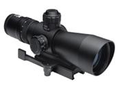 Ncstar Mark III Tactical Series 3-9X42 Mil Dot Rifle Scope