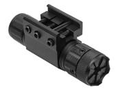 NcStar Tactical Blue Laser Sight with Presure Switch & Rail Mount
