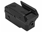 NcStar gun Laser Sight w/ KeyMod Undermount