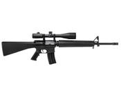 Ncstar Vism Evolution Series P4 Sniper Full Size Rifle Scope