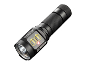 Nitecore EA1 LED Black Flashlight