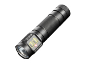 Nitecore EC2 Black LED Flashlight