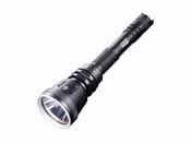 Nitecore 1000 Lumens MH40 LED Flashlight