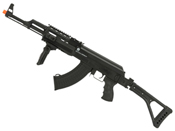 Cybergun Kalashnikov AK47 60th Anniversary AEG NBB Airsoft Rifle