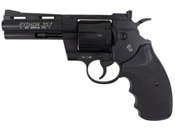 Colt Python 4 Inch Co2  Airsoft Revolver