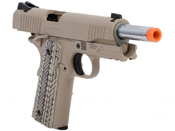 KWC Colt 1911 M45A1 CO2 Blowback Airsoft Pistol