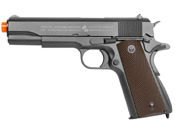 KWC Colt 1911 CO2 Blowback Airsoft Pistol