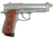 Cybergun Taurus PT92 Gas Blowback Airsoft Pistol