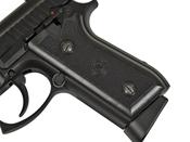 Ncstar Ruger 10/22 Long Black Muzzle Brake