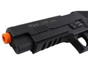 Sig Sauer X-Five P226 Airsoft Pistol Blowback