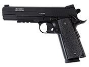 Cybergun Swiss Arms 1911 CO2 NBB Steel BB Pistol