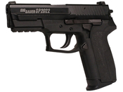 Cybergun Sig Sauer SP2022 CO2 NBB Steel BB Pistol