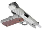Swiss Arms SA1911 TRS CO2 BB Pistol