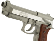 Swiss Arms SA92 Blowback BB Pistol