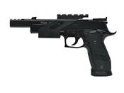 Cybergun Sig Sauer P226 X-Five CO2 Blowback Steel BB gun
