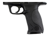 Smith & Wesson M&P9 Airsoft gun CO2 Blowback