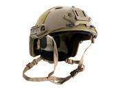 AMP Core F.A.S.T Tactical Gear Helmet - L/XL