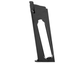 1911 CO2 Blowback Steel BB Magazine
