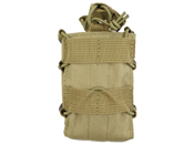 Cybergun Double Rifle Mag Pouch