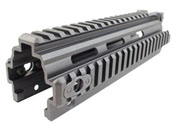 PTS Masada Tri-Side Picatinny Railed AEG Handguard