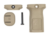 PTS EPF2-S Enhanced Polymer Vertical Foregrip - Short