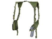 Raven X Modular Shoulder Holster - Horizontal