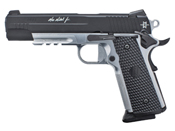 Sig Sauer 1911 Max Michel Blowback CO2 BB Pistol