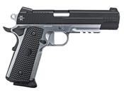 Sig Sauer 1911 Max Michel CO2 Blowback Steel BB Pistol