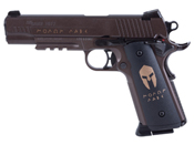 Sig Sauer 1911 Spartan Blowback CO2 BB Pistol