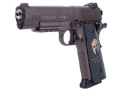 Sig Sauer 1911 Spartan CO2 Blowback Steel BB Pistol
