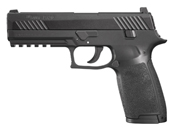Sig Sauer ASP P320 CO2 Blowback Pellet gun