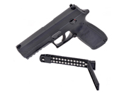 Sig Sauer ASP P320 CO2 Blowback Pellet gun