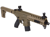 Sig Sauer MPX CO2 .177 Cal Pellet Rifle