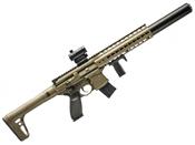 SIG Sauer MCX CO2 .177 Cal. Pellet Rifle