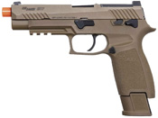 Sig Sauer Proforce M17 CO2 Blowback Airsoft Pistol