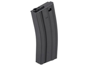 Specna Arms STANAG Style Stamped Steel M4/M16 AEG Magazine - 120rd