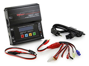 Tenergy TB6AC+80W 8A Intelligent Digital Balance Charger