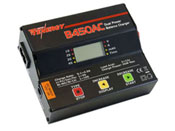 Tenergy B450AC 45W AC/DC Compact Balance Charger for Lead Acid Battery Packs