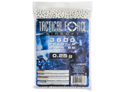 Tactical Force 6mm Airsoft BBs
