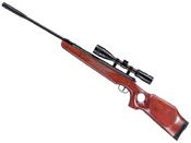 Ruger Air Hawk Elite Combo Pellet Rifle