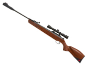 Ruger Yukon Magnum Combo Airgun Pellet Rifle with Scope