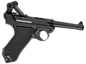 Umarex Luger P08 CO2 Blowback Steel BB gun