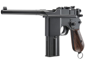 Umarex M712 CO2 Blowback Steel BB gun