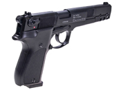 Walther CP88 Competition Pellet Pistol