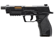 Umarex SA10 CO2 Blowback Steel BB/Pellet Pistol