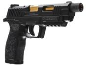Umarex SA10 Blowback Dual Ammo Pistol