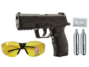 Umarex MCP CO2 Steel BB gun Kit