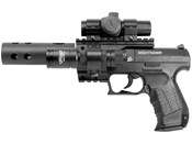 Walther Night Hawk Air gun