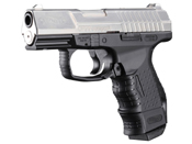 Walther CP99 Compact 4.5mm CO2 BB Pistol