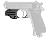 Walther PPK/S Laser Sight